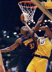 Golden State Warriors Sports Ecyclopedia