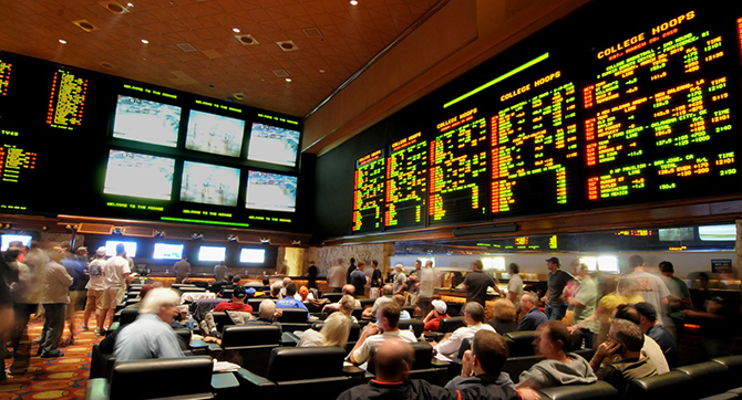 Goal sports betting online predictive analytics in sports betting